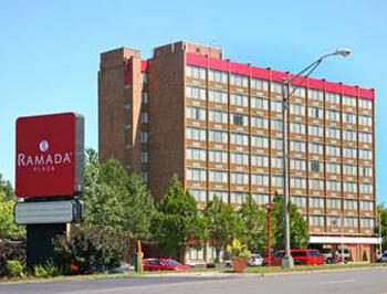 Ramada Plaza Albany